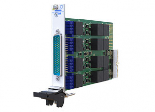 PXI LVDT/RVDT/Resolver Simulator | Pickering Interfaces