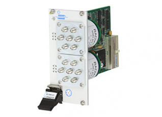 PXI Microwave Switch Modules | Pickering Interfaces