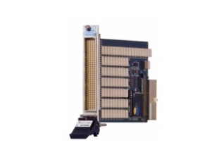 PXI High Density Multiplexer Switch Module | Pickering Interfaces