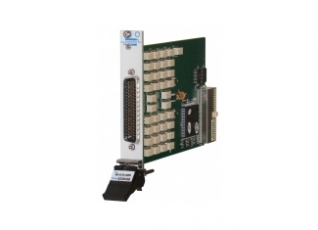 PXI Low Density Multiplexer Switch Module | Pickering Interfaces