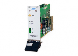 PXI Power Supplies & Battery Simulators | Pickering Interfaces