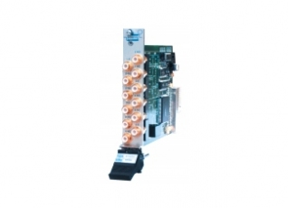 PXI RF SPDT Switch Modules | Pickering Interfaces