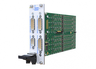 Resistance Temperature Detector (RTD) Simulator Modules | Pickering