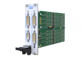 PXI Programmable Resistor Modules | Pickering Interfaces