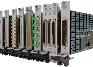 PXI Switching and PXI Programmable Resistors | Pickering Interfaces