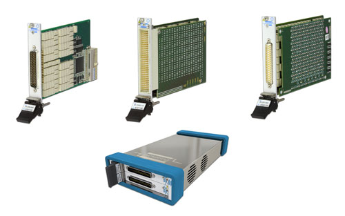 Pickering Switching Solutions