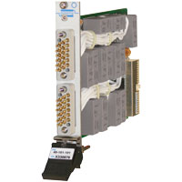 40-161 PXI 16A Power Relay Module