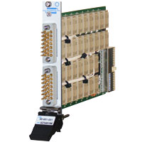 PXI 10A Power Multiplexer