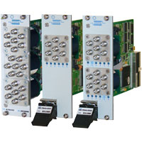 40-784A PXI Multiplexers