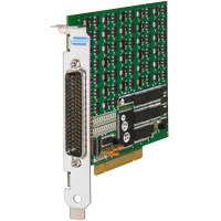 50-412 PCI Digital I/O Card