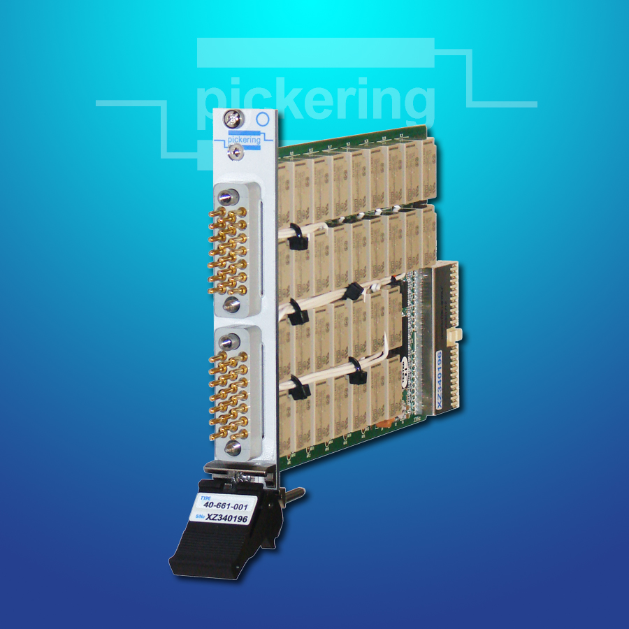 High Density Multiplexer Selected For Aircraft Lightning Protection Full Authority Digital Electronic Control Fadec Schematic Diagram 10amp Pxi Power