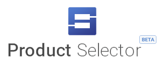 Pickering Product Selector