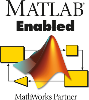 Mathworks MATLAB® drivers, example programs and applications