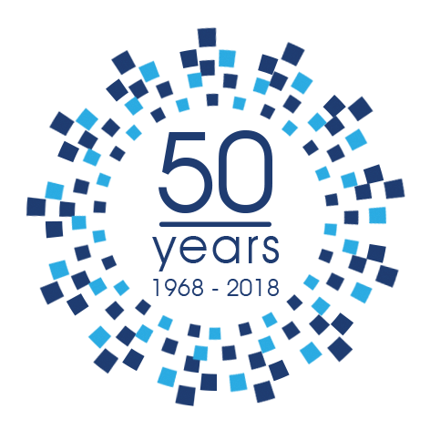 Pickering Switching Solutions - celebrating 50 years - 1968 - 2018