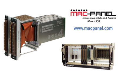 MacPanel Interconnect Solutions