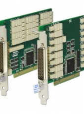 Pickering Expands PCI Fault Insertion Switch Range for Differential Serial Interfaces