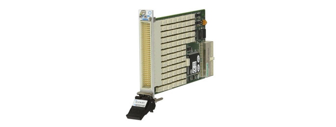 Pickering Expands Range of High-Density 2 Amp PXI Multiplexers