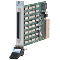 PXI Low Density General Purpose Reed Relay Module