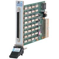 PXI Low Density General Purpose Reed Relay Module