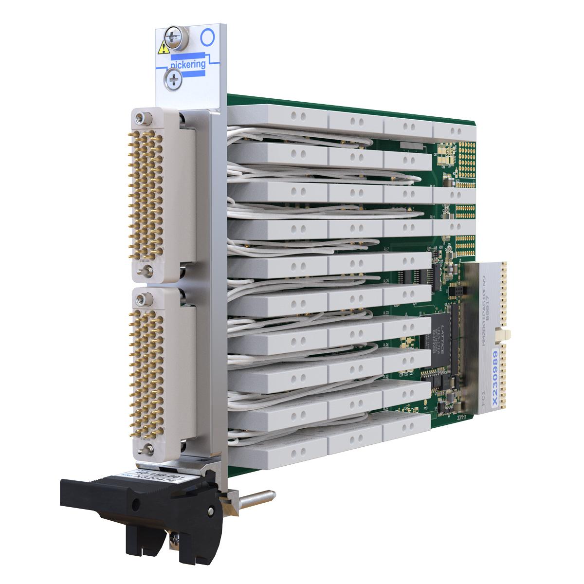 40-158 PXI 32xSPDT Power Relay Module