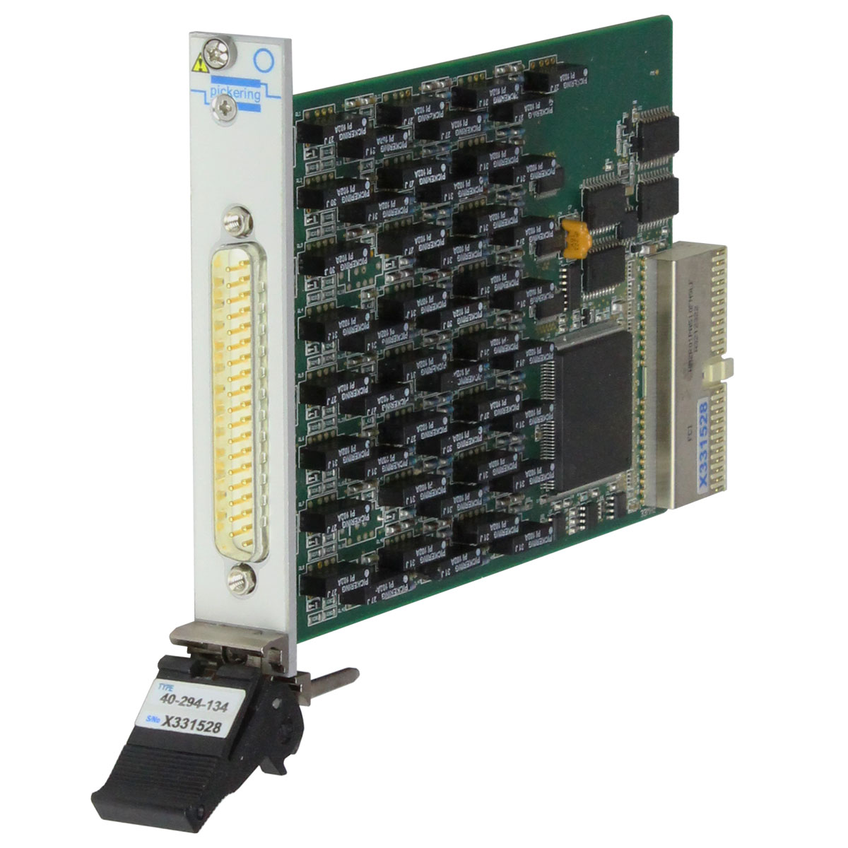 40-294 PXI  Resistor Module