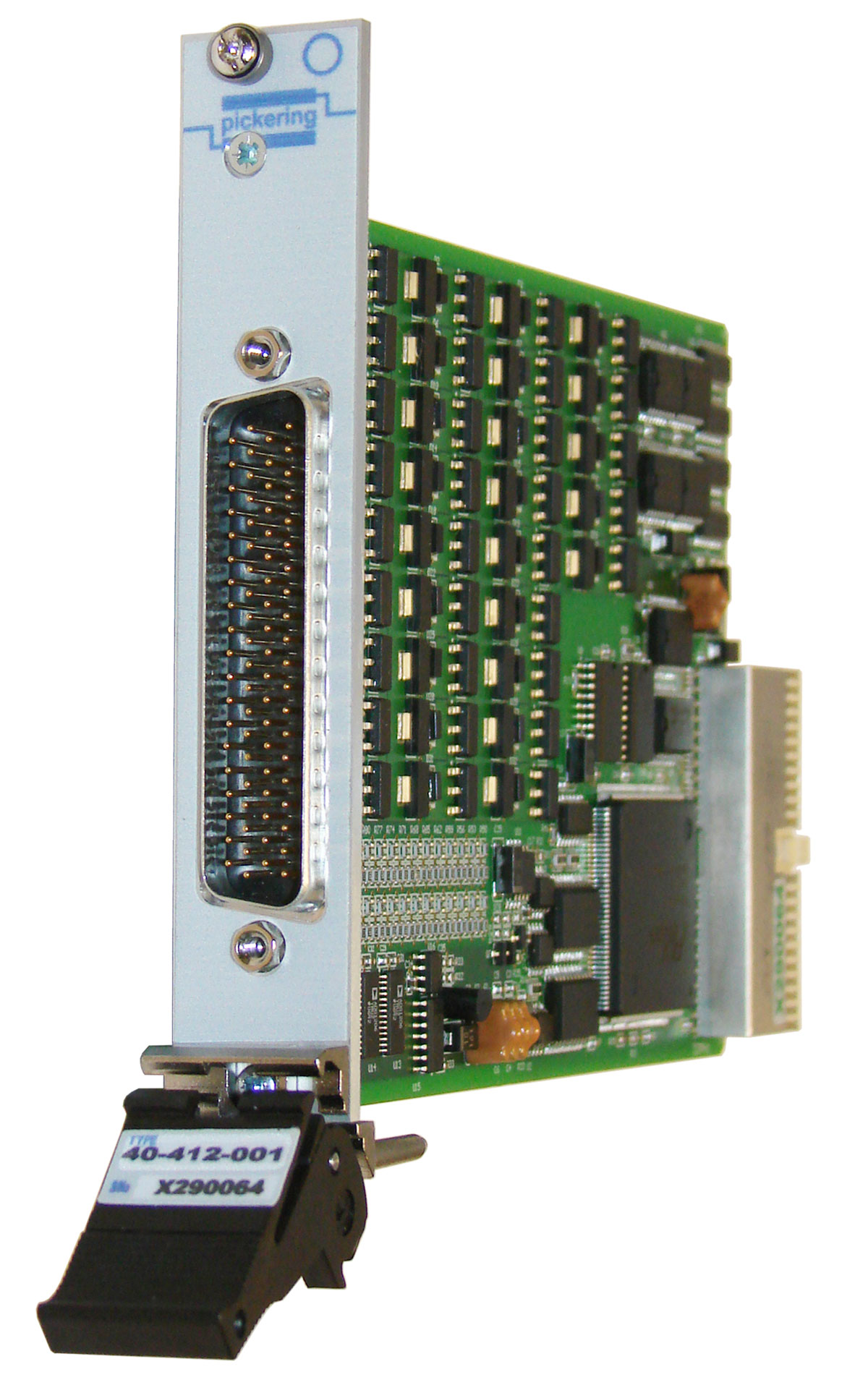 Pickering's PXI Digital I/O Module