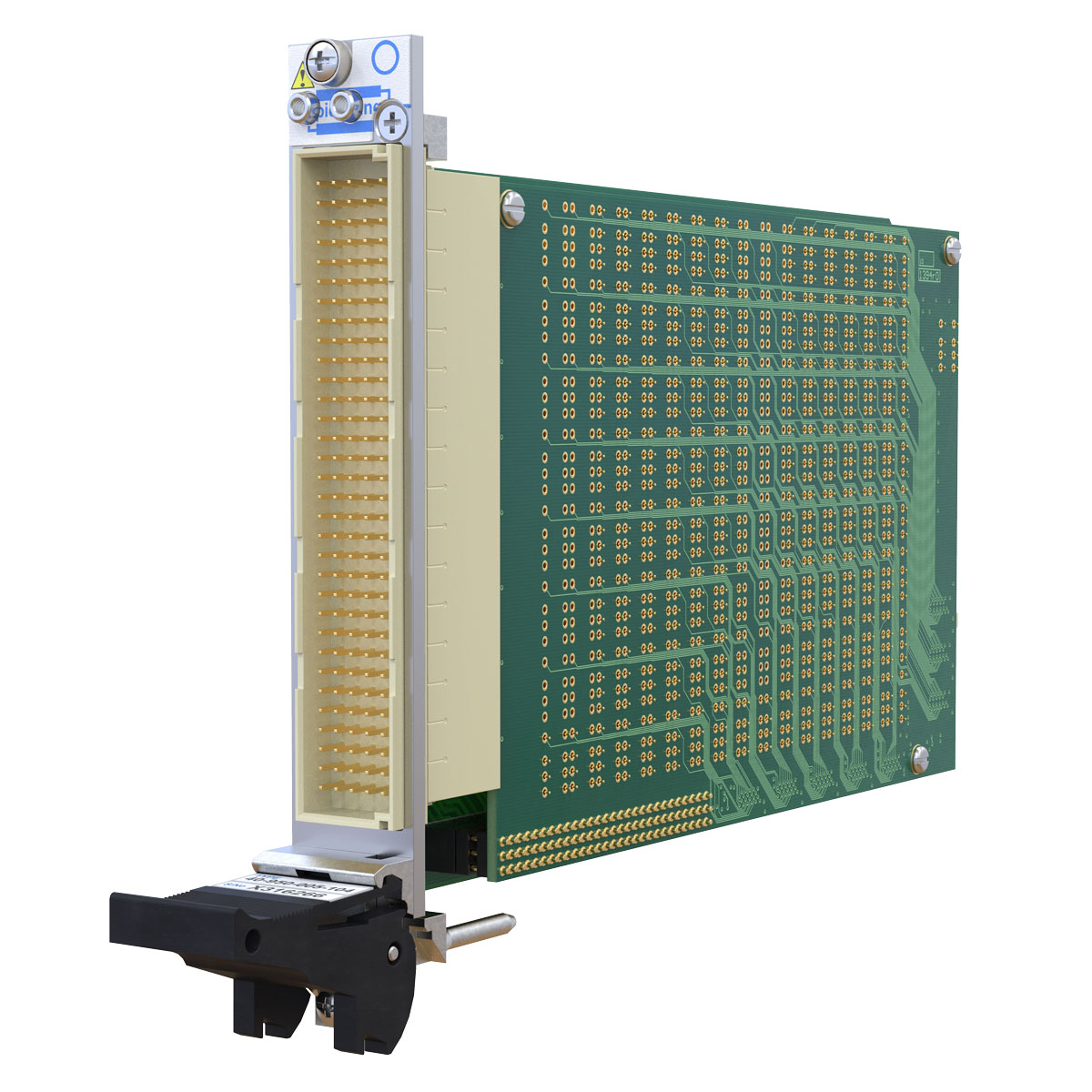 40-619 PXI Monitored Multiplexer Module