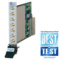 RF Multiplexer Module 40-881-best-in-test-2012