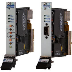 PXI Power Supply Modules