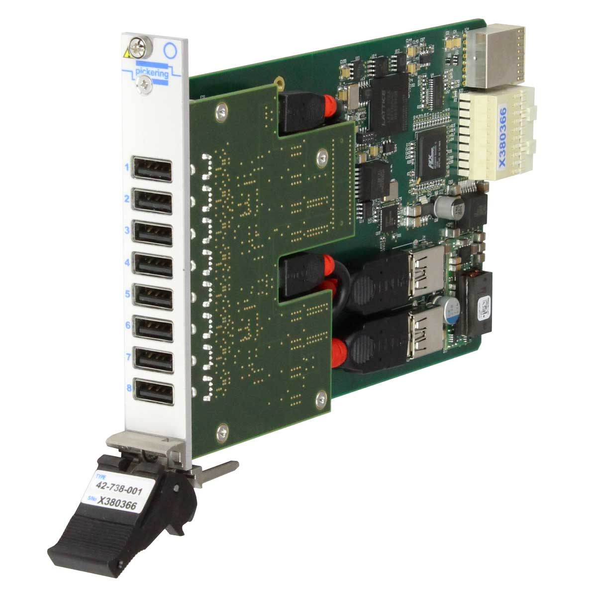 Relay Circuit Using Digitaloutput Interface Integral Design
