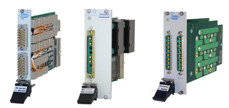 Pickering's PXI High Power General Purpose Relays