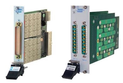 PXI Power Switch Matrix Modules