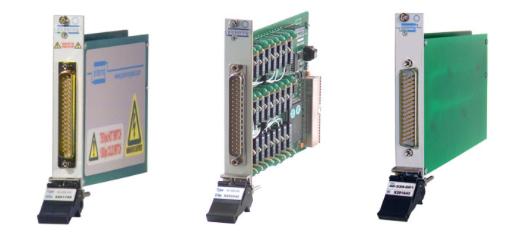 PXI High Voltage Switching Matrix Modules