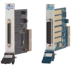PXI Low Density Switch Matrix Modules