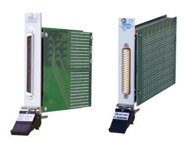 PXI Medium Density Switch Matrix Modules