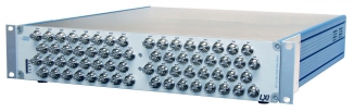 Single 24x8 50 Ohm High Frequency LXI Matrix BNC - 60-760-005