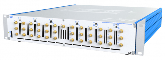 LXI Microwave Multiplexer, 50Ω, 36-Channel, 1-Bank, 18GHz, SMA - 60-891-001-001
