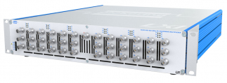 LXI Microwave Multiplexer, 50Ω, 36-Channel, 1-Bank, 4GHz, BNC - 60-891-001-002