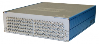 LXI 96-Channel 1GHz Video Multiplexer - 60-721A-004