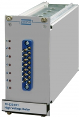 GPIB 8 Channel Multiplexer 3KV Isolation - 10-325-001