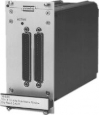 GPIB 8 x 4 Matrix 2 Pole switching - 10-510-022