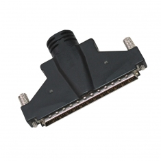 100-Pin SCSI Style Connector - C100SMR-4CR-5A