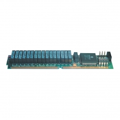 Small Format Embedded switching cards - SIMRC -  P/N 1010-R-16-1-5/1D