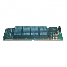 Small Format Embedded switching cards - SIMRC - P/N 1030-R-8-2-1RF-5/1D