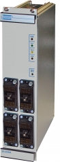 GPIB Analog Common Output, 2 Ch, 64 Pole - 20-630A-901-2/64