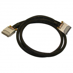 Cable 20-Pin GMCT 16A F/F 0.5m - 40-970B-020-0.5m-FF