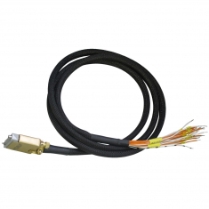 Cable 20-Pin GMCT F/U 1m - 40-972A-020-1m-FU