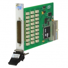 PXI General Purpose 2A Relay Module 16xSPDT - 40-131-101