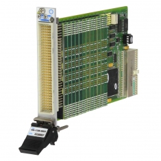 PXI Mixed Configuration Relay Module - 1 Cell Populated - 40-138-AA-BB-CC-DD (1 CELL)