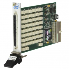 PXI 25 x DPST Electromechanical Relays - 40-146-002